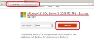 SQL Server 2008 R2. Skąd pobrać?